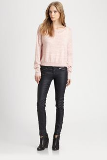 Rag & Bone Granada Sweater - Lyst
