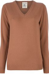 Semi-couture Jumper - Lyst