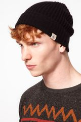 Converse Beanie in Black for Men - Lyst