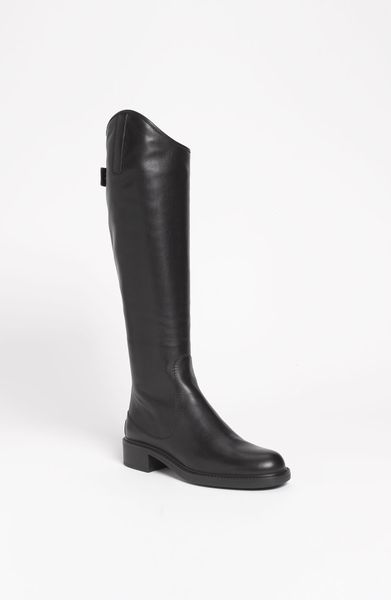 Gucci Maud Boot in Black - Lyst