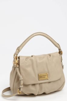 Marc By Marc Jacobs Classic Q Little Ukita Shoulder Bag - Lyst