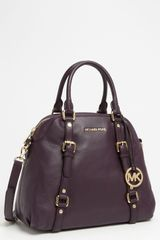Michael by Michael Kors Bedford Large Satchel - Lyst