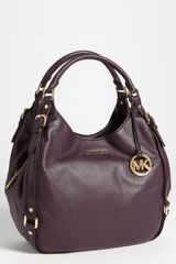 Michael by Michael Kors Bedford Large Shoulder Hobo - Lyst