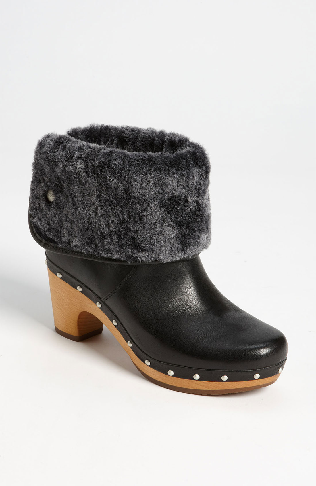 Ugg Lynnea Ii Boot In Black Lyst