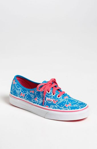 Vans Hello Kitty Authentic Sneaker - Lyst
