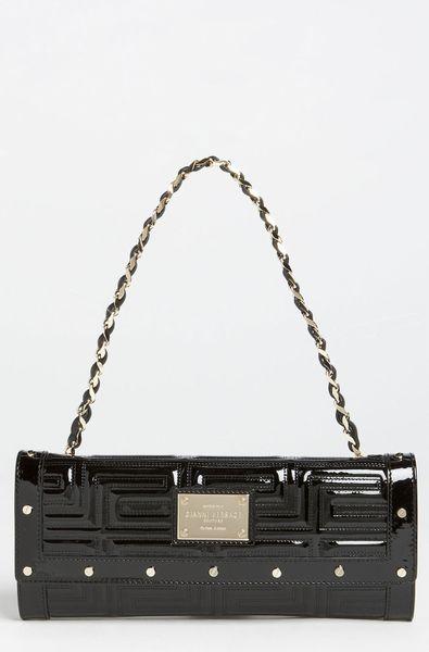 Versace Black Shoulder Bag 116
