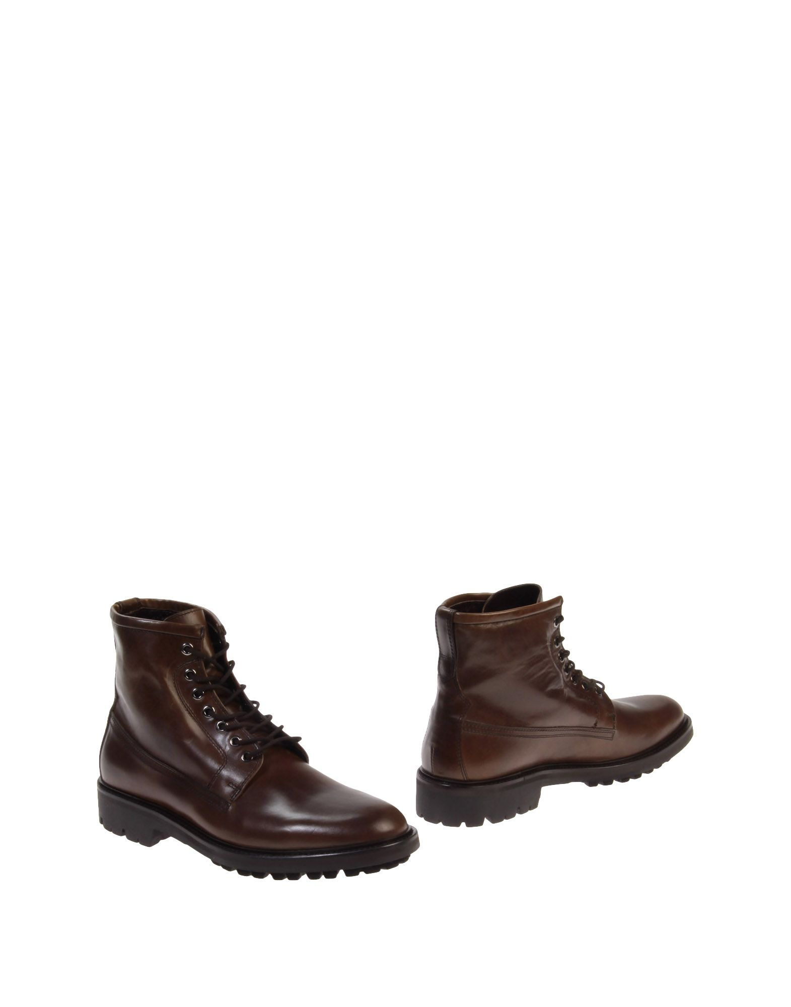 d g combat boots in brown for lyst