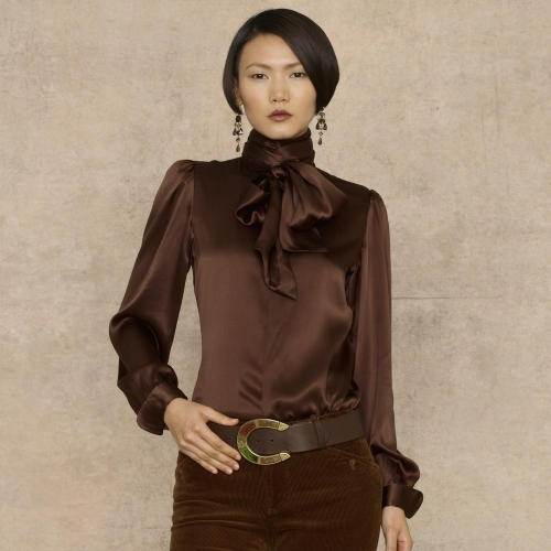 Enjoy free shipping and easy returns every day at Kohl's. Find great deals on Womens Brown Shirts & Blouses at Kohl's today!
