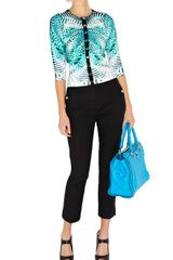 Karen Millen Essential Black Pants - Lyst