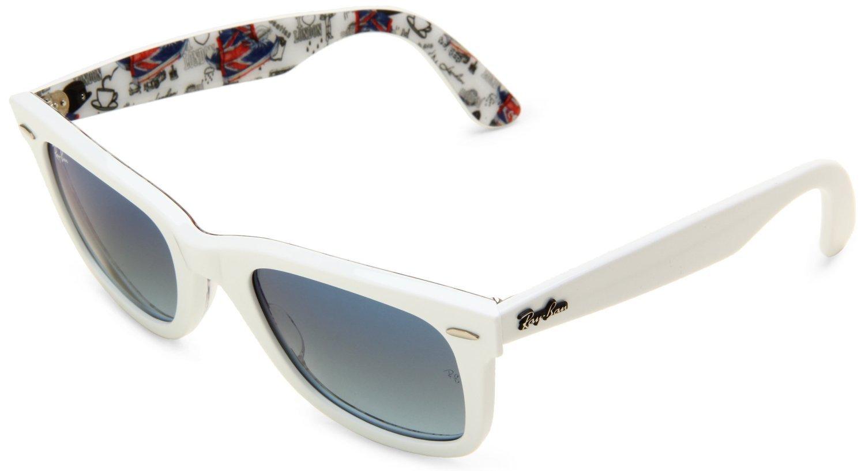 Ray-ban Rayban Original Wayfarer Square Sunglasses in