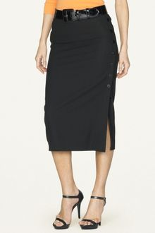 Ralph Lauren Black Label Conley Skirt - Lyst