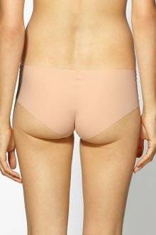 Calvin Klein Invisibles Hipster Bottom - Lyst
