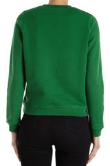 Kenzo Tiger Sweater in Green (tiger) - Lyst