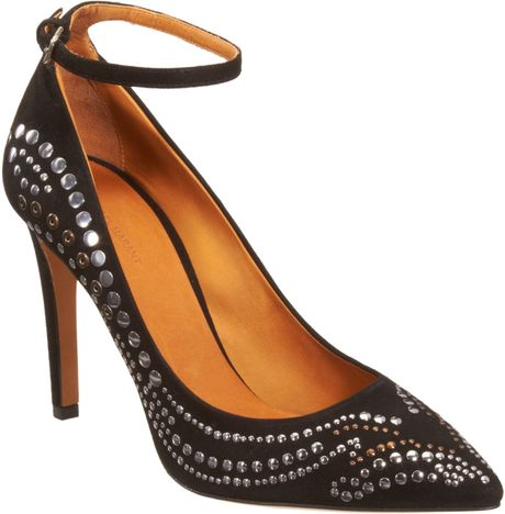 Etoile Isabel Marant Stanley in Silver