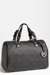 Michael by Michael Kors Grayson Large Satchel