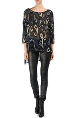 Rag & Bone Mithi Top - Lyst