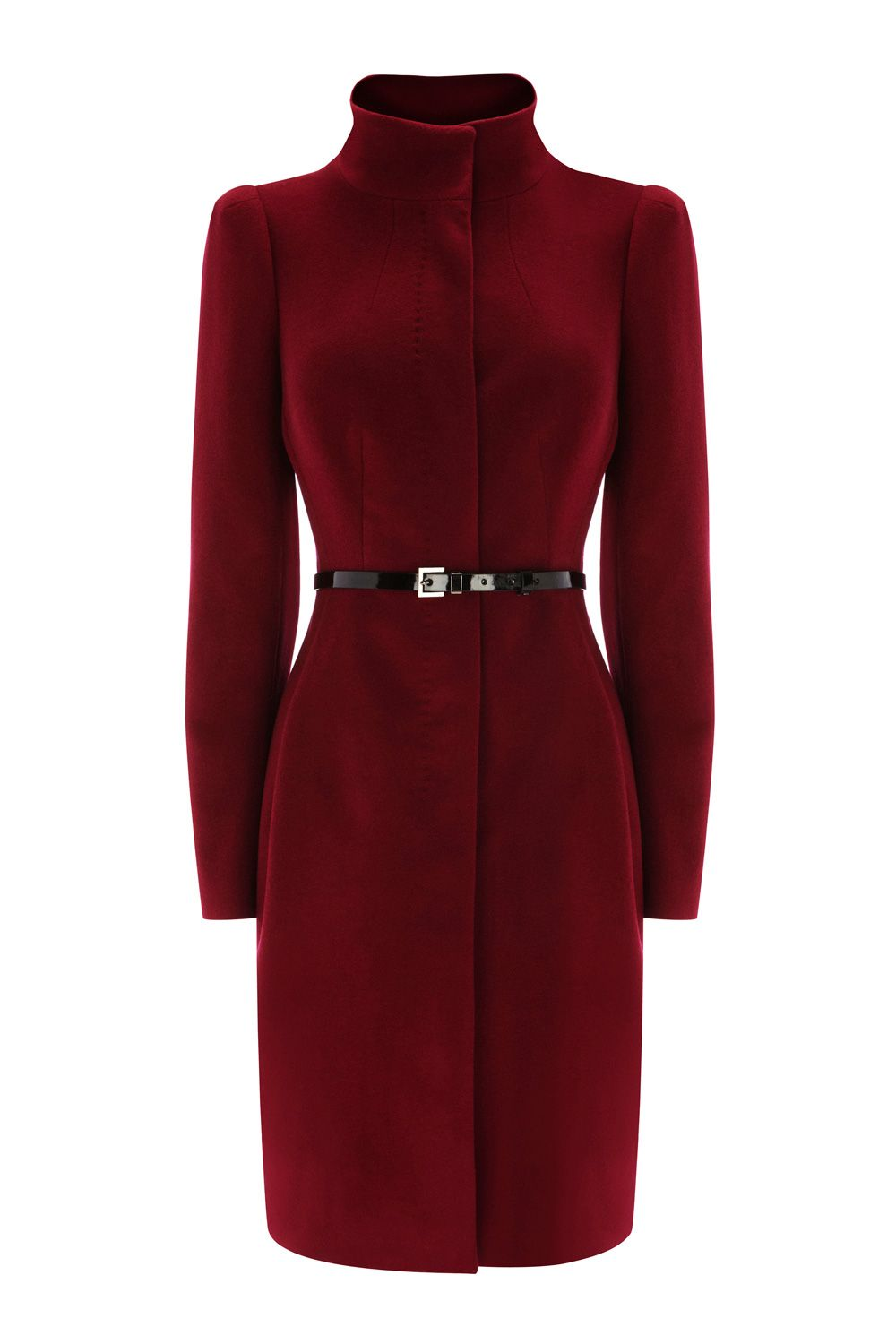 Coast Coast Kyra Coat in Red | Lyst