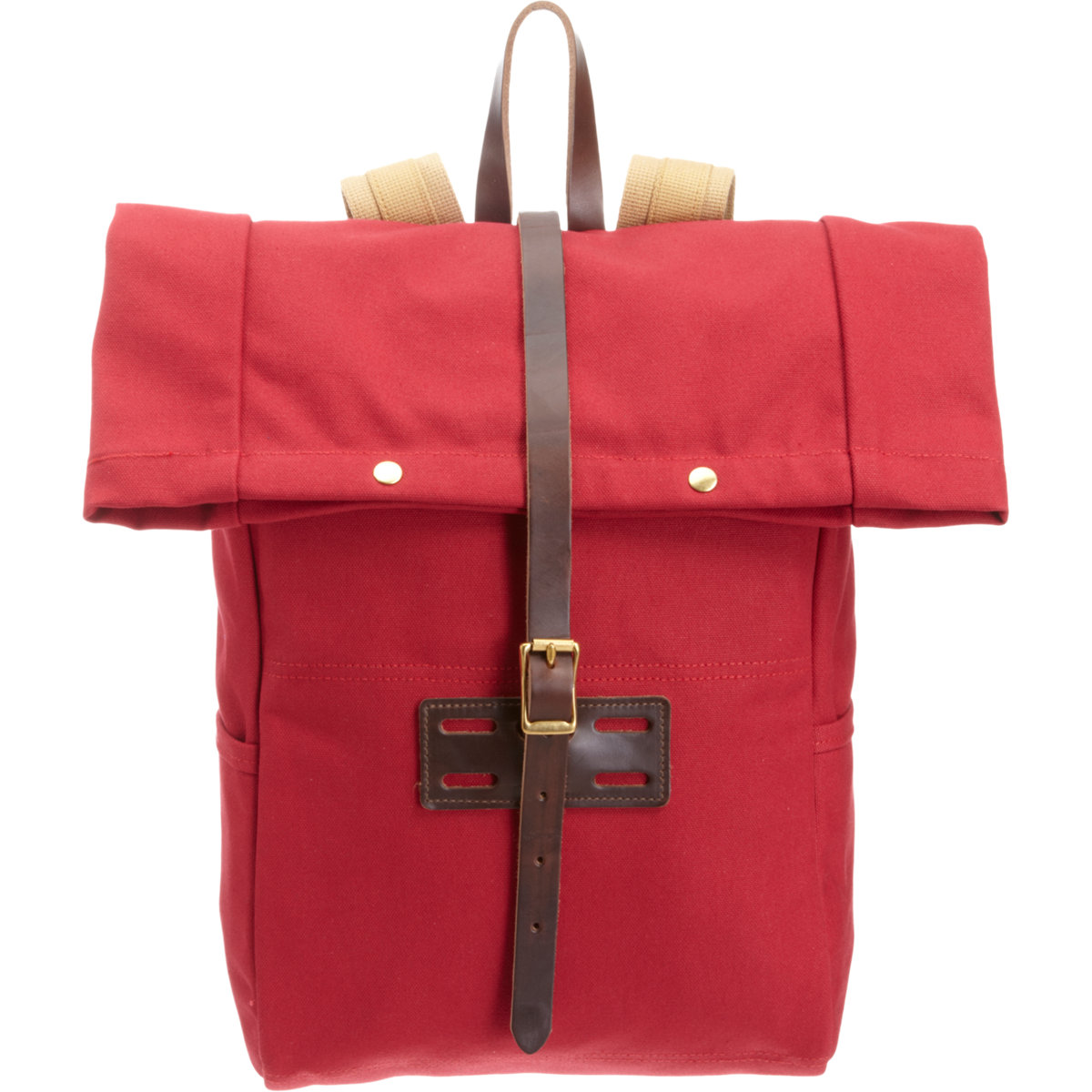 Archival clothing x barneys new york co-op Rucksack in Red ...