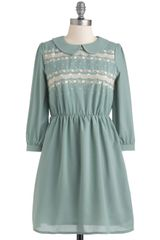 ModCloth Brunch Beautiful Dress - Lyst