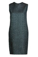 Hache Sleeveless Dress - Lyst