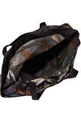 Mcq By Alexander Mcqueen Printed Shell Packaway Shopper in Multicolor (multicolored) - Lyst