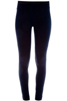 Helmut Lang Seam Detail Leggings - Lyst