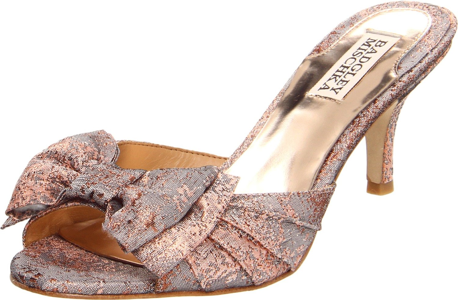 Badgley Mischka Badgley Mischka Womens Maddy Sandal In