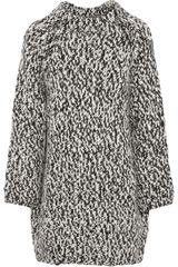 Giambattista Valli Chunkyknit Wool Sweater Dress - Lyst