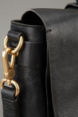 Marc By Marc Jacobs Classic Satchel in Black - Lyst