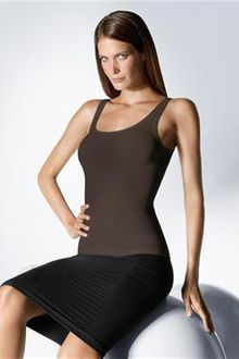 Wolford Havanna Top - Lyst