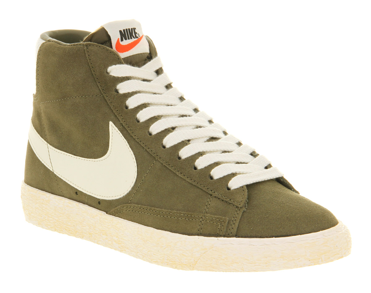 new concept c5d53 21128 Gallery. Men s Nike Blazer