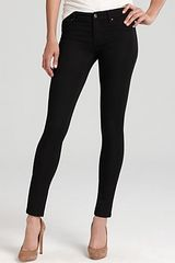 Blanknyc Jeans Spray On Skinny in Nightchild - Lyst