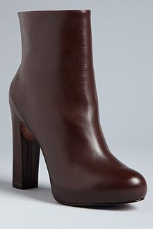 Boutique 9 Booties Tana High Heel - Lyst