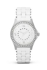 Marc By Marc Jacobs Pelly Glitz Watch  - Lyst