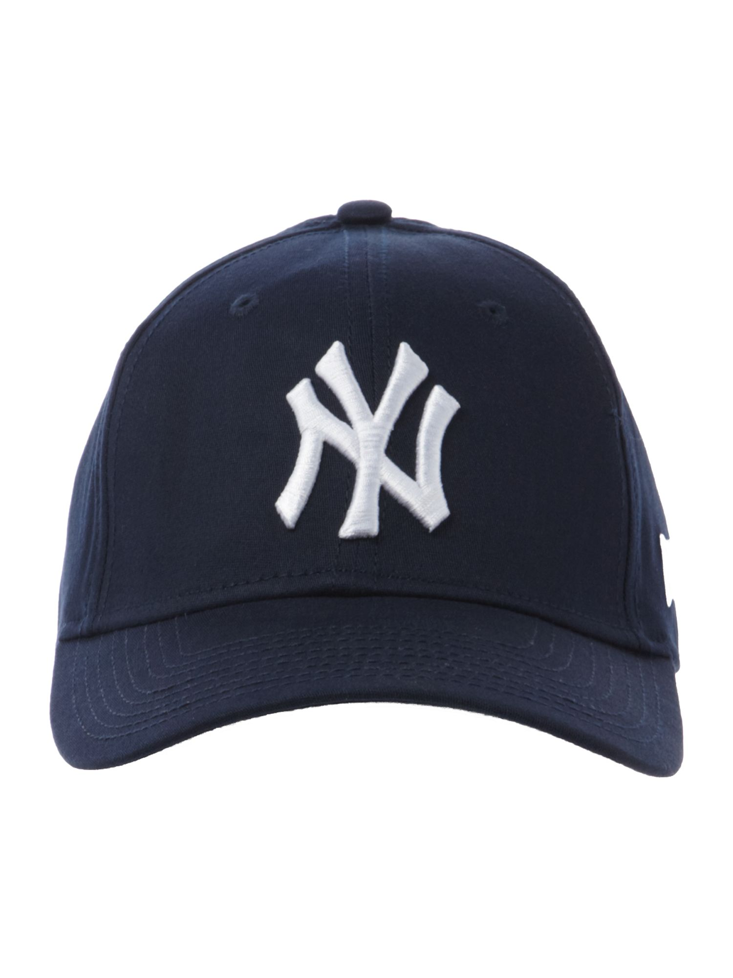 New York Yankees Hat Navy Blue