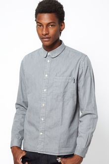 Paul Smith Denim Shirt - Lyst