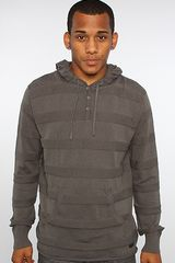 Kr3w The Soma Sweater in Charcoal Heather - Lyst