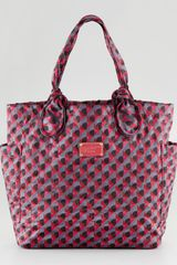 Marc By Marc Jacobs Pretty Nylon Katya Tate Tote - Lyst