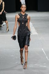 Alexander Wang Spring 2013 Runway Look 14 in  - Lyst