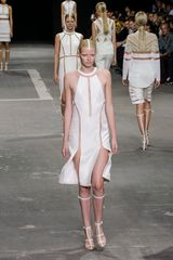 Alexander Wang Spring 2013 Runway Look 41 in  - Lyst