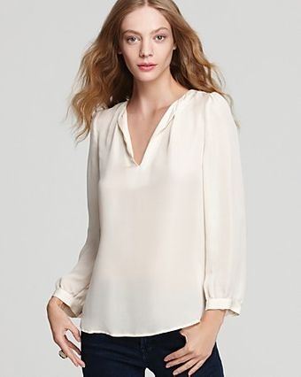 Joie Top Exclusive Pearline - Lyst