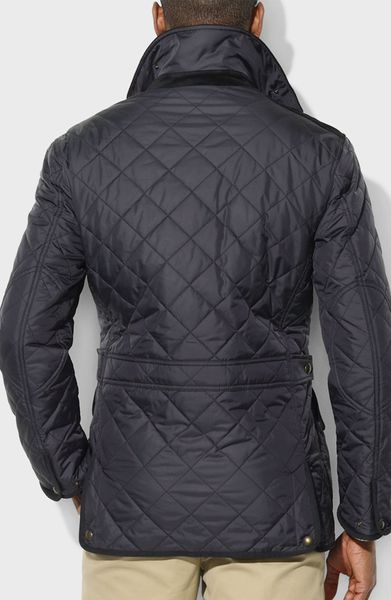 polo ralph lauren cadwell classic fit quilted bomber. Black Bedroom Furniture Sets. Home Design Ideas