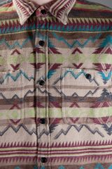 Ralph Lauren Patterned Shirt in Multicolor for Men (nude) - Lyst
