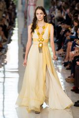 Tory Burch Spring 2013 Runway Look 39