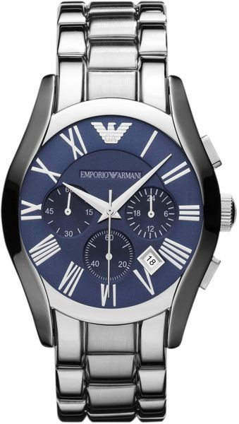 Emporio Armani Classic Mens Watch - Lyst