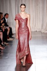 Marchesa Spring 2013 Runway Look 14 in  - Lyst