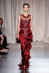 Marchesa Spring 2013 Runway Look 17