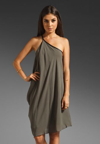 Nicholas K Yves Dress - Lyst