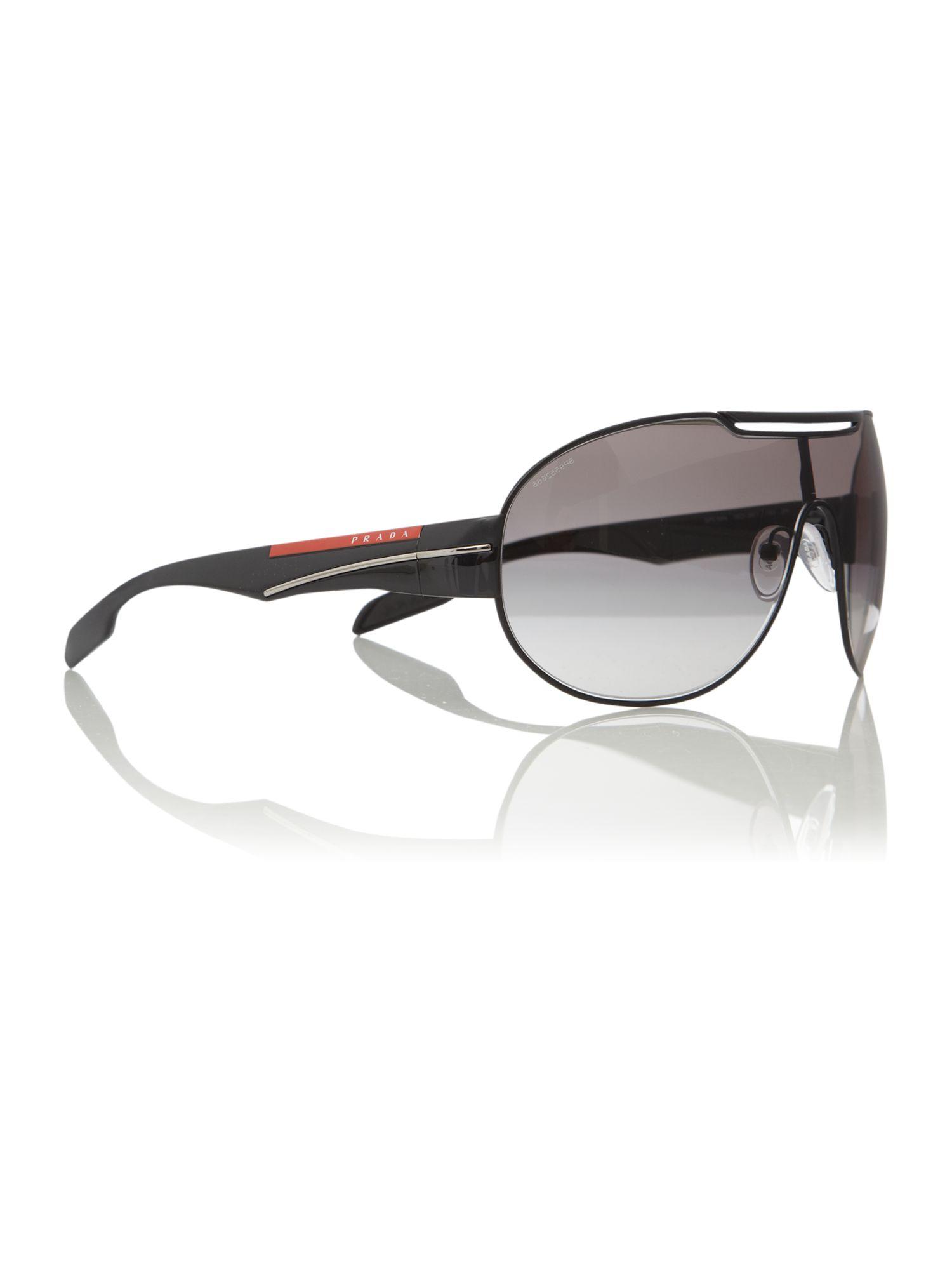 596b95b066 Prada Linea Rossa Men s Ps 05ss Sunglasses