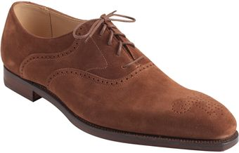 Crockett & Jones Dover - Lyst